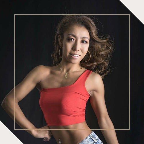井坂敬子トレーナー